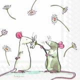 Ein Gänseblümchen für Dich - A daisy for you - Une pâquerette pour Toi