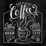 Kaffee - Premium Coffee, Caffeine, Mocha, Darrk Roast, Wake Up, Espresso, Macchiato, Cafe Latte, Hot or Cold, Fresh brewed - Café