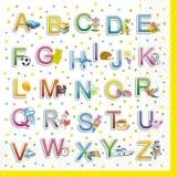 ABC, Buchstaben, Schule, Schreiben, Schulanfang - ABC, Letter, School, Writing, School starts - ABC, Lettre, École, Écriture, débuts Scolaires