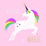Der Zauber des Einhorns - Unicorn: Believe in magic - La magie de la licorne