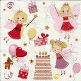 Prinzessin, Feen, Kuchen, Ballons, Teddy, Feier, Geschenke... - Princess, fairies, cake, balloons, teddy, celebration, gifts ... - Princesse, fées, gâteau, ballons, ours, vacances, Fête, cadeaux ...