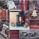 Kerze, Holz, Geschenk, Backformen....... -  Candle, wood, gift, cookie forms ....... - Bougie, cadeau en bois, emporte-pièces .......