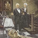 Dinner for one, der 90-igste Geburtstag- the 90th birthday - Dîner pour un, vingt-dixième anniversaire