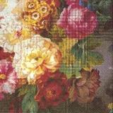 Blumenstrauß mit wunderschönen Blumen - Bouquet with wonderful flowers - Bouquet de fleurs avec les fleurs merveilleuses
