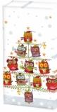 Der Eulenbaum - The owl tree - Larbre de hiboux