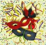 Karneval - Maskerade - carnival - MAdi gras - carnavall