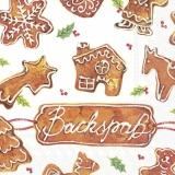 Kekse backen, Plätzchen, Backspaß - Baking Cookies, Biscuits - En faisant cuire au four des biscuits