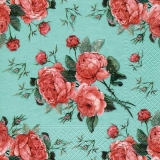 Zauberhafte, volle Rosenblüten - Enchanting, full rose petals - Enchanteur, plein de pétales de rose