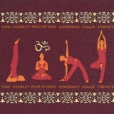 Flexibilität, Ruhe, Vertrauen, Vitalisieren, Stärke, YOGA - Tone, Flexibility, Peace of mind, Confidence, Vitalize, Strength - Flexibilité, Paix intérieure, Confiance, Anime, Force