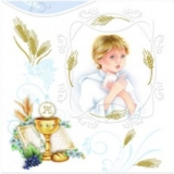 Kind, Kommunion, Konfirmation - Child, communion, confirmation - Enfant, communion, confirmation