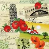 Bella Italia - Wunderschönes Italien - Beautiful Italy - Belle Italie