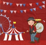 Spaß, Zirkus, Kirmes, Rummel, Riesenrad, Musik... - Fun, circus, funfair, Fair ground, ferris wheel, music ... - Fun, cirque, fête foraine, grande roue, musique ...