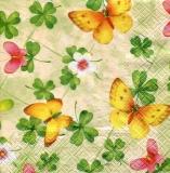 Blüten & Schmetterlinge - Blossoms & Butterflies - Fleurs et papillons