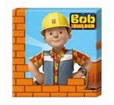 Bob der Baumeister - Bob the Builder - Bob le constructeur
