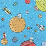 Weltraumabenteuer - Space Adventure