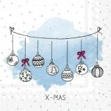 Weihnachtsbaumkugeln - Christmas tree balls - boules d arbres de Noël