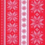 nordische Muster - nordic pattern - motif nordique