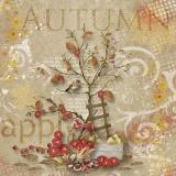der Herbst ist da - the autumn is here - l automne est là