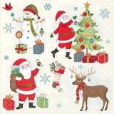 es weihnachtet sehr - Christmas is coming - c est très Noël