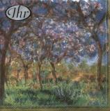 Monet, Printemps a Giverny