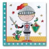 der kleine Ritter - the little knight - le petit chevalier