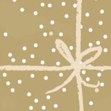 goldenes Geschenk - golden gift - cadeau d or