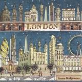 London bei Nacht - London at night - Londres la nuit