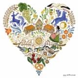 ein Herz für das Elsass - a heart for Alsace - un coeur pour l Alsace