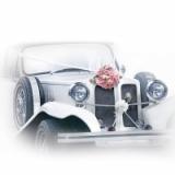 Hochzeitsauto - Wedding Car - Voiture de mariage