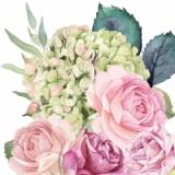 Rosengarten - rose Garden - Roseraie
