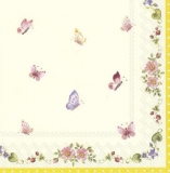 viele kleine Schmetterlinge - many little butterflies - beaucoup de petits papillons