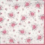 Greengate - viele zarte Röslein - many delicate little roses - beaucoup de petites roses délicates