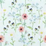 kleine Gartenblumen - small garden flowers - petites fleurs de jardin