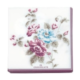 Greengate - Rosen & Fliederzweige - Roses and lilac branches - Roses et branches de lilas
