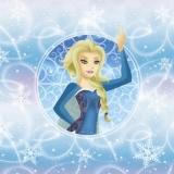 Elsa die Eiskönigin - Elsa the Frozen - Elsa la gelée