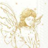 Engel, gold - Angel, gold - Angel, l or