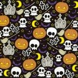 Halloween Mix - Mélange de Halloween