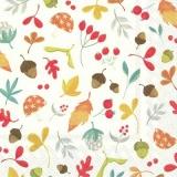 Herbstmix - Autumn mix - Mélange de automne
