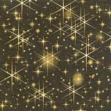 Glitzersterne - Glitter stars - étoiles Glitter