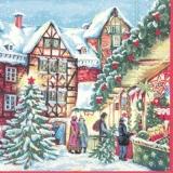 Weihnachtsmarkt - Christmas Market - marché de Noël