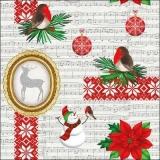 Weihnachtsaccessoires - Christmas Accessories - Accessoires de Noël