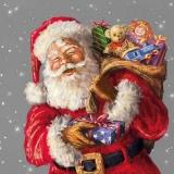 Geschenke vom Weihnachtsmann - Gifts from Santa Claus - Cadeaux du Père Noël