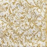 goldenes Muster - golden pattern - motif doré