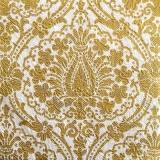 elegantes goldenes Muster - elegant golden pattern - élégant motif doré