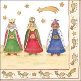 die heiligen 3 Könige - the holy three kings - les trois rois saints
