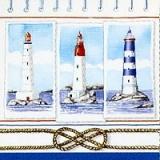 Leuchttürme - Lighthouses - Phares