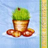 Ostergrüße - Easter Greetings - Salutations de Pâques