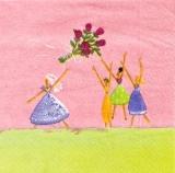 Brautstrauß - Bouquet toss