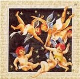& Engel und Sterne - 6 Angels and Stars - 6 Anges & Étoiles