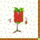 Geschenk - The gift of giving - Le cadeau doffre